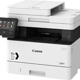 MF LAS B/N A4 USB 38PPM MF443DW CANON