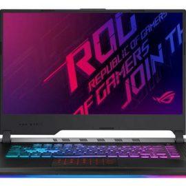NB 15,6 I7-9750 16GB 1512GB W10 VGA ASUS ROG STRIX G531GT RTX2070