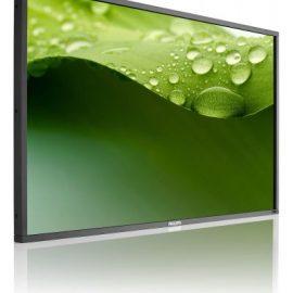 "MON 32""DS LED MM VGA 2HDMI DVI-D PHILIPS BDL3260EL 16:9 1300:1 25MS"