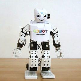 EDBOT ROBOT UMANOIDE