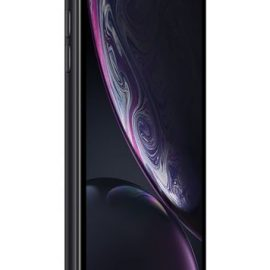 IPHONE XR 64GB RICOND. BLACK A GRADO A - GARANZIA 1Y/ 3 MESI BATT