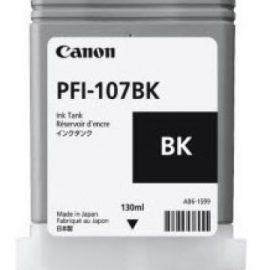 INK CANON PFI-107 NERO SERBATOIO PER IPF 770