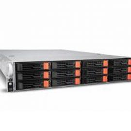 SERVER REF GATEWAY GR180F1 E5506 RACK 2X2GB NO HDD  10/100/1000
