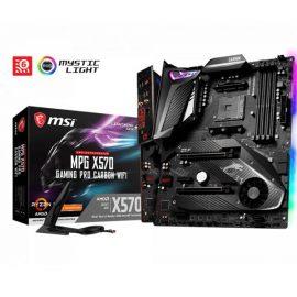 MB MSI X570 MPG GAMING PRO CRB WIFI 4D4 6S3 U3.2 GBLAN ATX HDMI