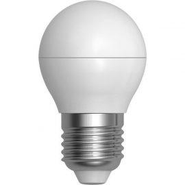 LAMPADINA LED SKYL E27 5W 3000K 220V GLOBO SMOOTH 450 LUMEN