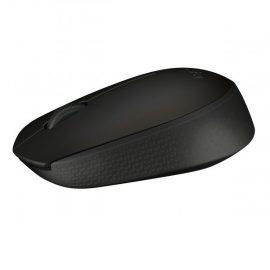MOUSE B170 LOG WLESS BLACK OPT USB LOGITECH WIRELESS OPTICAL USB