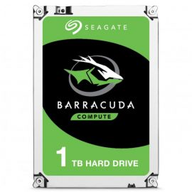HD 3,5 1TB 7200RPM 64MB BARRACUDA SATA3 SEAGATE