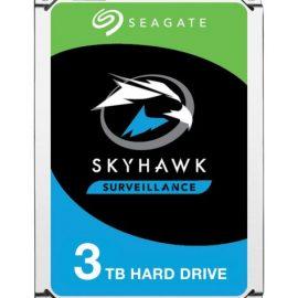 HD 3,5 3TB 5900RPM 64MB SKYHAWK SATA3 SEAGATE SURVEILLANCE
