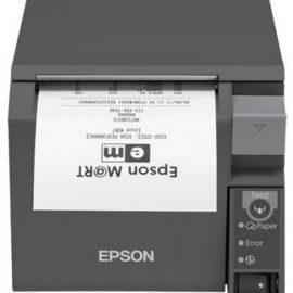 STAMP TERMICA USB LAN 250MM/S 83MM EPSON TM-T70II022