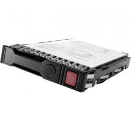 HD 3,5 HPE 6TB SAS 7,2K 12GBS