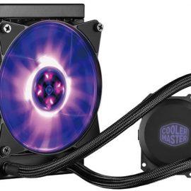 VENTOLA MASTER LIQUID ML120L RGB LGA 775>2066 AMD AM4>FM1 180W