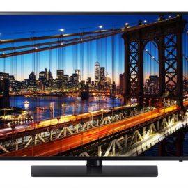 "TV HOTEL 49"" SAMSUNG HG49EF690DBXEN FHD LED DVBT2 EDGE SMART MENU INTER"