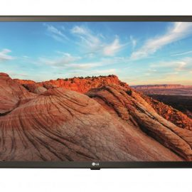 "TV 32"" LG HD  NERO DVBT2"