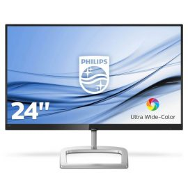 "MON 24""IPS GAMING FREESYNC HDMI DVI VGA 246E9QDSB LOWBLUE DESIGN VESA"