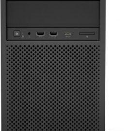 WKST XEON-E2134 8GB 256SSD W10P 3YW HP Z2 G4 TOWEWR NO VGA