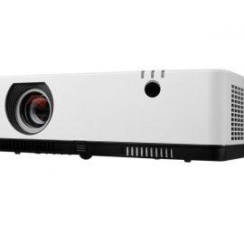 PROIETTORE NEC ME372W LCD  3700AL 16000:1/RCA/VGA