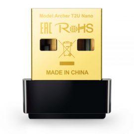 SCHEDA AC600 WIFI USB MINI SIZE USB 2.0 1 ANTENNA INTERNA