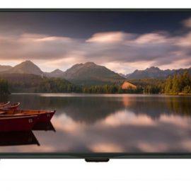 "TV 32"" SMARTECH HD READY 3000:1 DVB T2/C/S- 3X HDMI,VGA,H265"