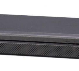 NVR 16CH 12MP HDMI/VGA HDMI/VGA 2HDD 3USB 1LAN 12V ALARM I